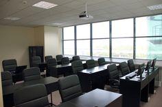 Vinsys Dubai Classroom