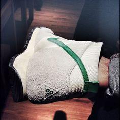 Workwear Wednesday #todayskicks #wiwt #acg #nyc @nikenyc @UNIQLO #nike