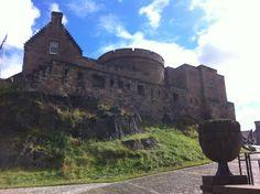 Edinburgh Castle v Edinburgh, Edinburgh