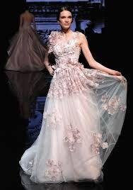 Risultati immagini per abiti da sposa colorati