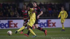 Europa League: Leverkusen offer little resistance as Villarreal...: Europa League: Leverkusen… #Chelsea #EuropaLeague #ManchesterUnited