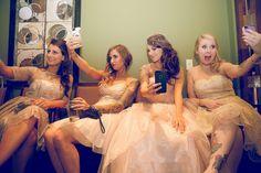 Novias 3.0, las bodas de los millennials