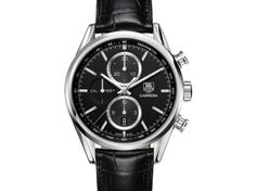 Tag Heuer Carrera CALIBRE 1887 AUTOMATIC CHRONOGRAPH 41 MM