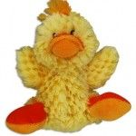 Kong Duck, Small - wacky dog toy..thought it was rather funny..