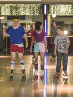 """Episode 102: """"Daddy Daughter Day"""" Image 7   The Goldbergs Season 1 Pictures & Character Photos - ABC.com"""