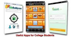 Useful #Apps for #College #Students - CT Social