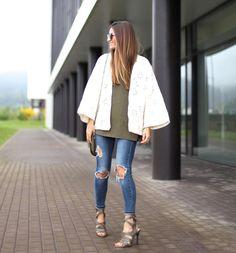 www.wannia.com #bartabacmode #springoutfit #Zara #H&M #fashioninspiration #fashionblogger #fashiontrends #bestfashionbloggers #bestfashiontrends #bestdailyoutfits #streetstylewannia #fashionloverswebsite #followothersfashion #wannia