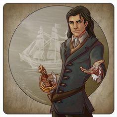 Captain Rolfe