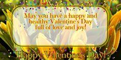 Happy Valentine's Day! Valentines Day Ecards, Valentines Day Greetings, Happy Valentines Day, Valentine's Day Greeting Cards, Joy, Glee, Being Happy, Happiness