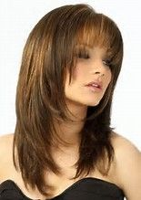 Image result for layered bob hairstyles 2017