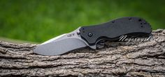 Zero Tolerance Knives ZT0350SW Knife