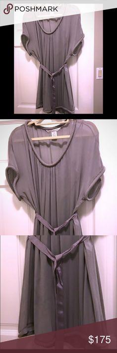 Diane Von Furstenberg Dress DVF Dress Diane Von Furstenberg Dresses Midi