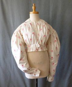 French Caracao (Jacket) 1830