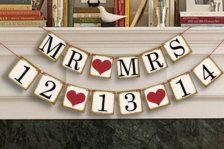 Bridal Shower Decorations, Favors & DIY - Wedding Decor