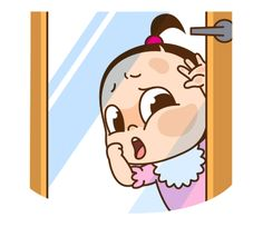 ★카카오톡 '쥐방울은 SO쿨해' 이모티콘★ : 네이버 블로그