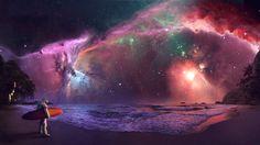 Carina Nebula Galaxy Cosmos Space Nasa Print by WorldOfPoster Nebula Wallpaper, Galaxy Wallpaper, Hd Wallpaper, Wallpapers, Galaxy Background, Background Images, Art Journal Pages, Astronaut Wallpaper, Art Nouveau