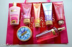 Victorias Secret girly photography pretty perfume victoria's secret bodywash