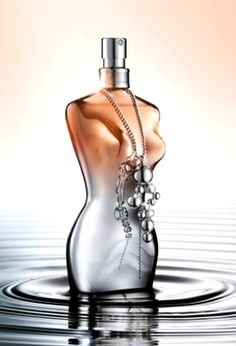 Classique Charm Edition Jean Paul Gaultier perfume - a new fragrance for women 2010