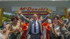"""""""Hambre de poder"""": Armate un combo Michael Keaton es lo mejor de un filme sobre el sueño americano en distintas vertientes. Fuente ... http://sientemendoza.com/2017/03/30/hambre-de-poder-armate-un-combo/"""
