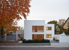 Drei Körper, ein Haus HAUS BIE, Hannover