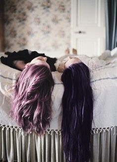 Hair Style | Color your hair