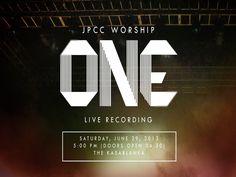 TEGUHKAN KAMI SATU (Demo 'ONE' Live Recording) JPCC Worship (+playlist)