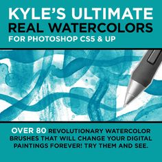 Photoshop (Brushes) - Kyle's Ultimate Megapack download pc