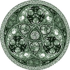 """""""Love is the threshold where divine and   human presence ebb and flow into each other."""" - John O'Donohue, Anam Cara - Sacred Geometry"""