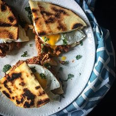 Butter Chicken Sandwich With Cayenne, Cheddar & Onion via @feedfeed on https://thefeedfeed.com/thespicyolive1/butter-chicken-sandwich-with-cayenne-cheddar-onion