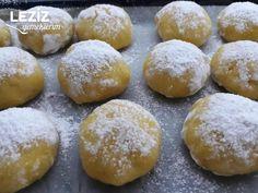 Portakallı Çatlak Kurabiye Hamburger, Bread, Food, Cases, Recipes, Brot, Essen, Baking, Burgers