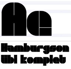 Five Typefaces «  MuirMcNeil