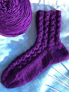 February always has me thinking of hearts and flowers and all things lovey dovey. So, this month's socks feature a stitch pattern that reminds me of rose petals and are knit in a colorway named for this month's birthstone, amethyst. For the month of February, you can join the 2021 Indie Sock-a-Long for only $4! You'll get a total of 16 textural sock patterns over the course of the year & links to add all the patterns to your Ravelry library. Petal Pushers, Lovey Dovey, Knitting Socks, Rose Petals, Yarns, Birthstones, Ravelry, Stitch Patterns, Indie