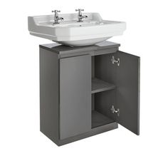Pics Of Buy Hygena Gloss Undersink Storage Grey at Argos co uk visit Argos