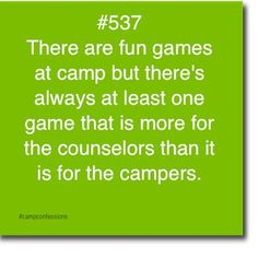 campconfessions.tumblr.com | camp confessions like counselor hunt and splash fest throwing kids ...