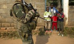 French minister calls on soldiers who sexually abused children to come clean | World news | The Guardian