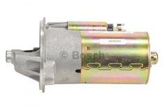 Bosch® - New Starter