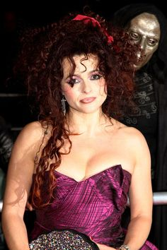 helena bonham carter | Helena Bonham Carter Helena Bonham Carter arrives on the red carpet ...