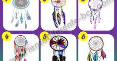 Los atrapasueños son amuletos propios de tribus indígenas norteamericanas, que eran ubicados en las entradas de sus chozas con el propósito...