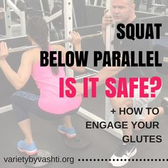 Is It Safe To Squat