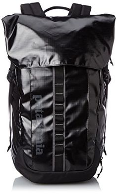 Patagonia Black Hole Backpack 32L Black ** Continue to the product at the image link.Note:It is affiliate link to Amazon.