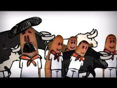 Festa de San fermín, sanfermines, festa de Pamplona Espanha, conhecê-la!