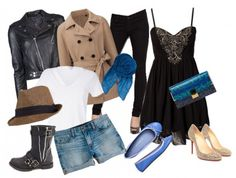 20 fashion must haves