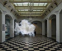 Wolkenmaker verovert de wereld