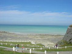 Photo Le bois de Cise où nous allons parfois nous (...) - La côte picarde - France sur Vacanceo.com