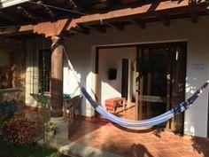 APT5 Brand new luxurious apartments with garden - Antigua Guatemala vacation rentals