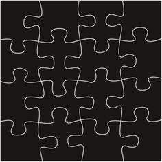 Cr1342 Craftable Puzzle