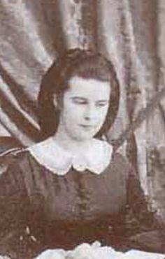 De jonge Elisabeth