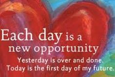 Louise Hay affirmations are life changing.