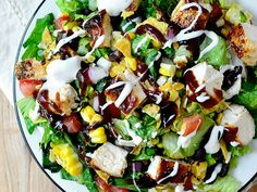 12 Healthy Salad Recipes That Make Lunch Exciting Again|Reader's Digest