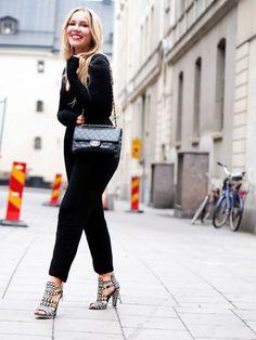 Cath in the City - Norwegian fashion blogger - Fashionhyper